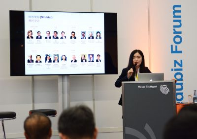 Edubiz Conference at GlobalConnect 2016