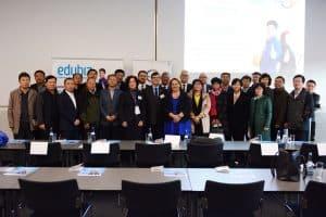 edubiz conference 2016