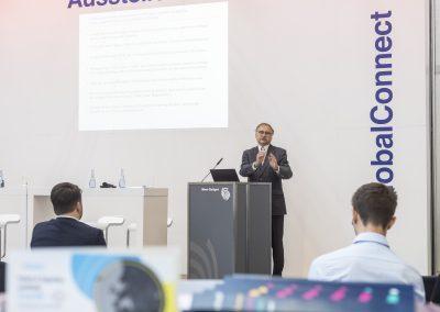 Edubiz 2018 Professor Dr Gerybadze